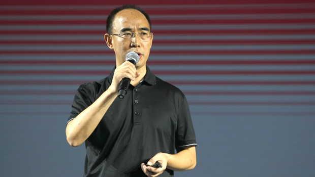 Хуан Чжан