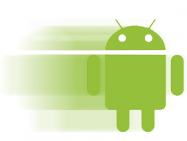 быстрый android