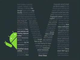 Новая ОС Android M