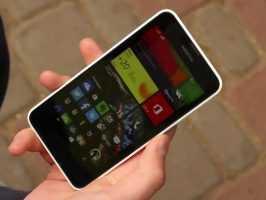 фото Nokia Lumia 630