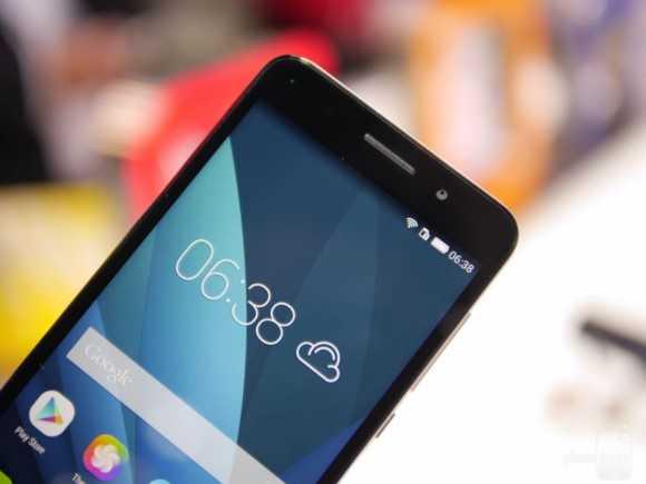 Дисплей Huawei Honor 4X