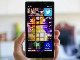 Windows 10 смартфон
