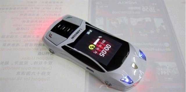 лучшие телефоны для детей