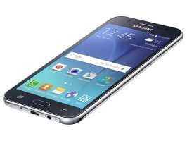 Samsung Galaxy J5 SM-J500H: обзор смартфона для сэлфи