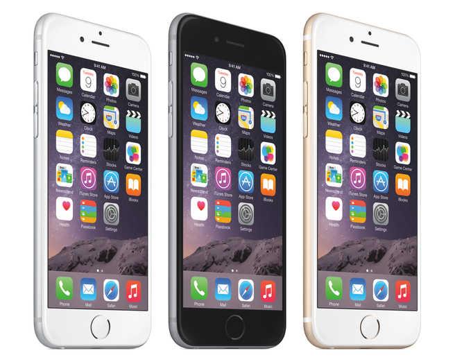 Объявлен объем оперативной памяти iPhone 6S