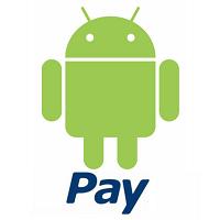Android Pay начинает свою работу