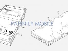 Google оформляет очередной патент