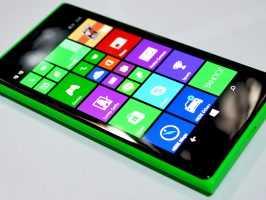 Обзор Nokia Lumia 730 Dual Sim