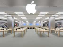 Опубликован финансовый отчет Apple