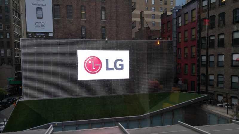 Снимки с LG V10