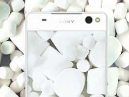 Стало известно какие смартфоны Sony Xperia получат Android 6.0