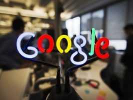 Google оформляет патент на голографию