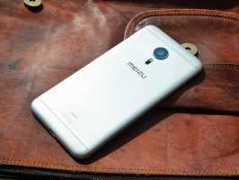 Meizu Pro 5 поступит в продажу только 18 октября