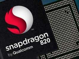 Samsung Galaxy S7 для Китая и США получит Snapdragon 820