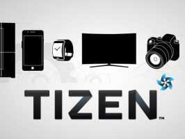 Tizen стала второй по популярности ОС в Индии