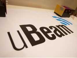 uBeam хочет использовать для зарядки ультразвук