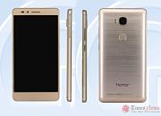 Huawei KIW-AL20 прошел сертификацию TENAA
