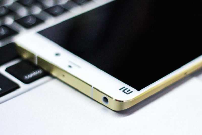 Xiaomi Mi 5 будет продаваться в четырех цветовых вариантах
