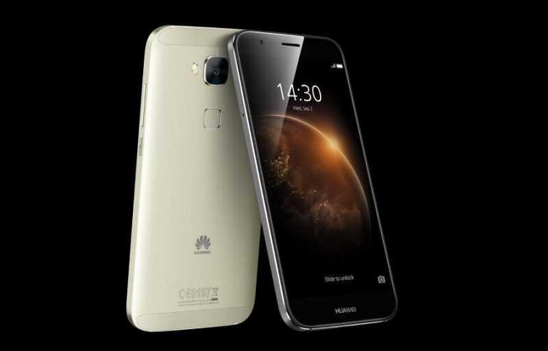 Первыми приобрести Huawei GX8 смогут американцы
