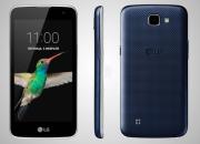 Стали известны характеристики LG K4