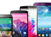Размеры экранов смартфонов: в пикселях, в сантиметрах, в дюймах