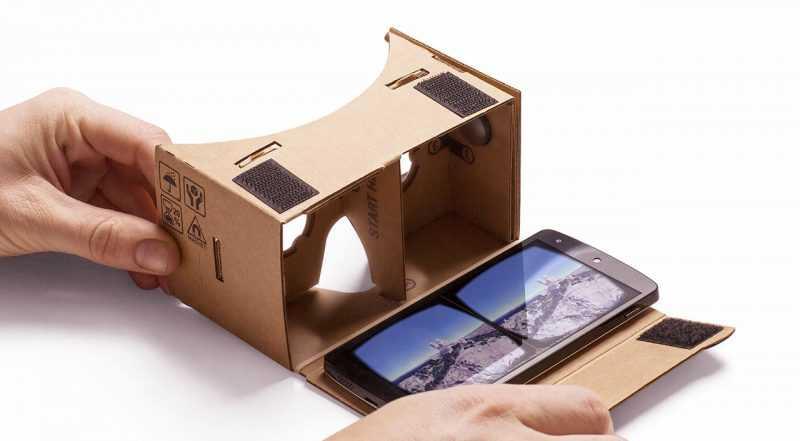 Бюджетные очки виртуальной реальности для смартфона купить спарк за полцены в томск