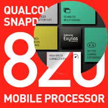 По версии AnTuTu самой мощной версией Galaxy S7 является та, которая наделена Snapdragon 820