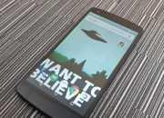 """Персонажи продолжения """"Секретных материалов"""" используют смартфоны из серии Nexus"""