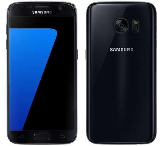 Полные характеристики Samsung Galaxy S7