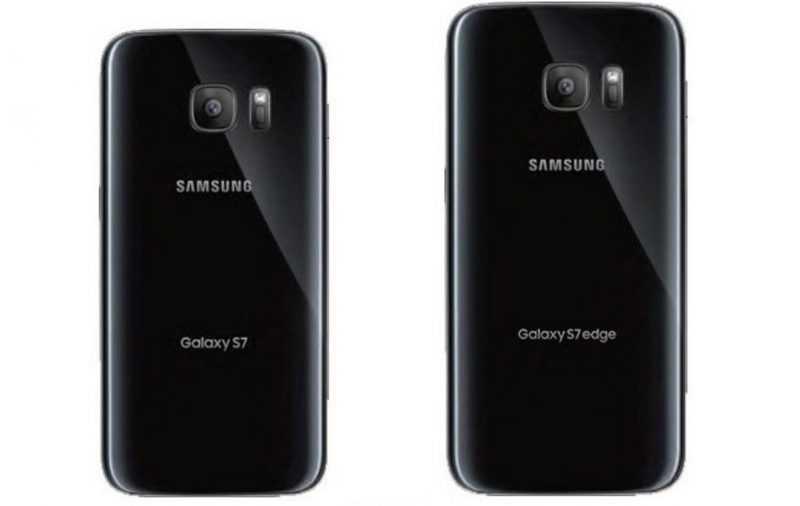 Samsung Galaxy S7 получит водостойкие компоненты