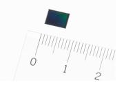Sony представила сенсор со стабилизацией