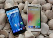 Представлены смартфоны ZTE Blade V7 и V7 Lite