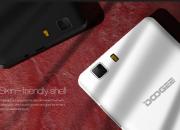Китайская компания Doogee выпускает свой первый флагман F7 Pro