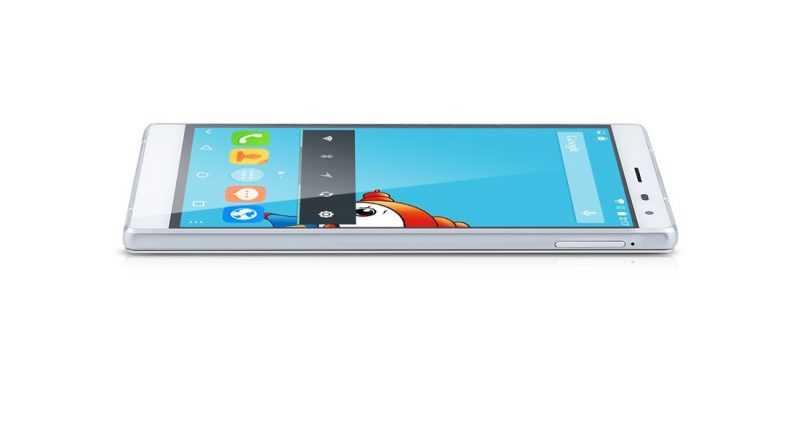 THL T7 купить недорого  Смартфон THL T7 обзор и цена отзывы