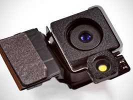 Sony приостановила производство CMOS-матриц
