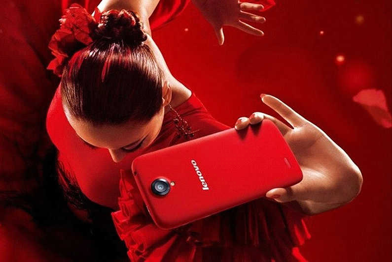 Красные смартфоны 2016 года: подборка на 1 мая
