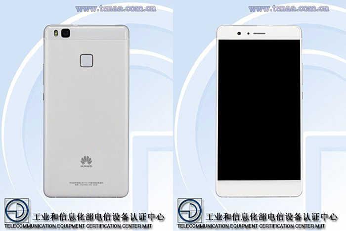 Huawei P9 Lite прошел сертификацию TENAA