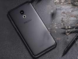 Meizu Pro 6 получит 10-светодиодную вспышку