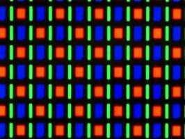 PenTile RGBG матрица