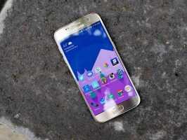 Samsung Galaxy S7 получил функцию масштабирования