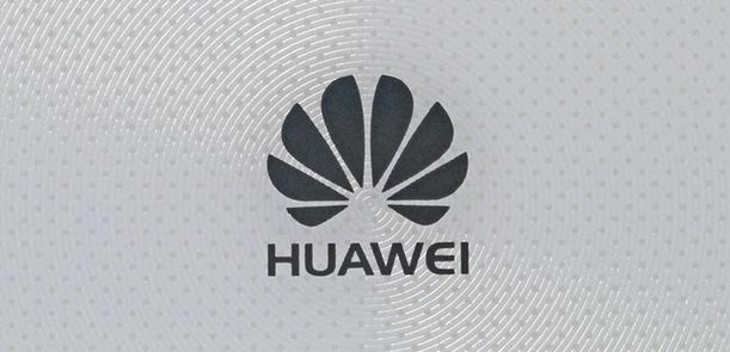 Huawei сделает смартфон с 2K-экраном