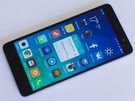 Обзор смартфона Xiaomi Redmi Note 3 Pro