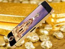 Самый дорогой смартфон в мире на 2016 год