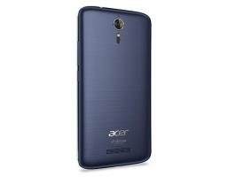 Liquid Zest Plus от Acer