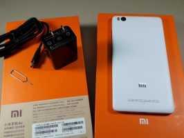 Обзор комплектации Xiaomi Mi4C