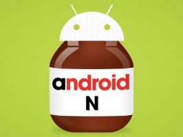 Продающиеся сейчас смартфоны не получат бесшовное обновление Android N