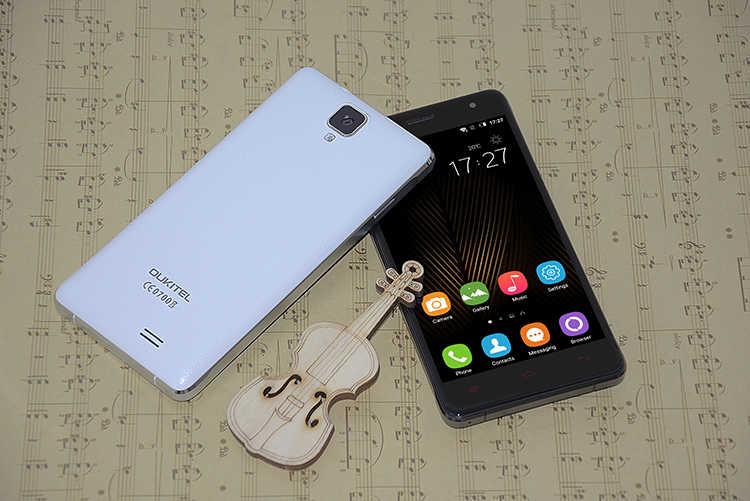 Смартфон Oukitel K4000 Pro