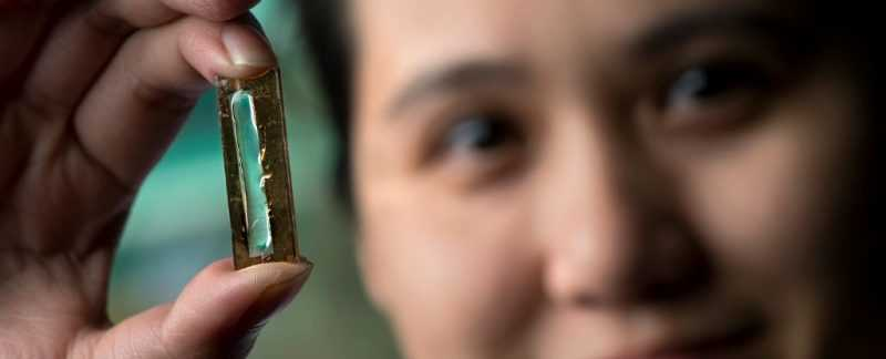 Ученые создали батарею практически без ограничений циклов зарядки
