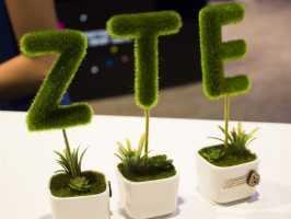 Следующий флагман ZTE будет называться не Axon 2