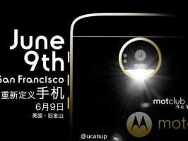 Moto Z Play and Moto Z Style